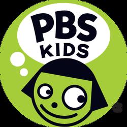 PBS Kids logo