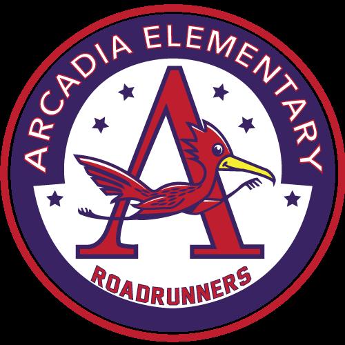 Arcadia Elementary School Logo