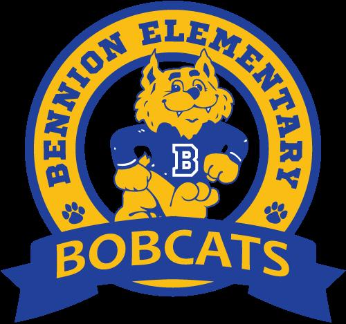 bennion elementary logo