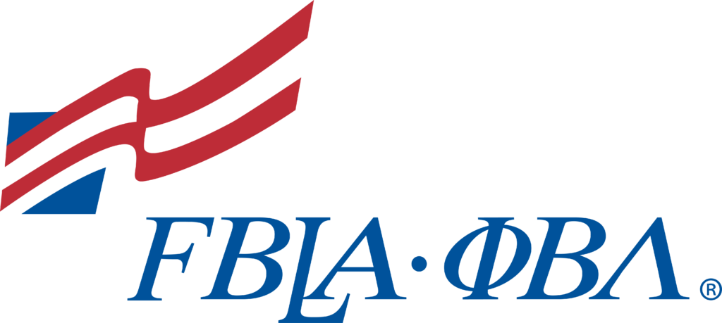 Image of FBLA Future Business Leaders of America logo