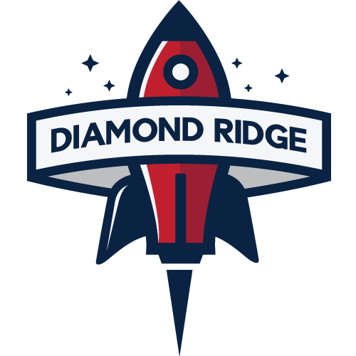 Diamond Ridge Logo