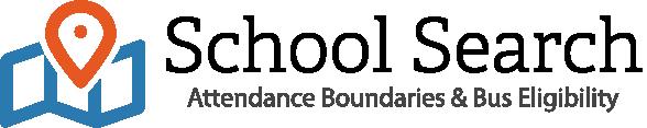 School Search: Locate your precinct district, school attendance boundaries, and bus eligibility.