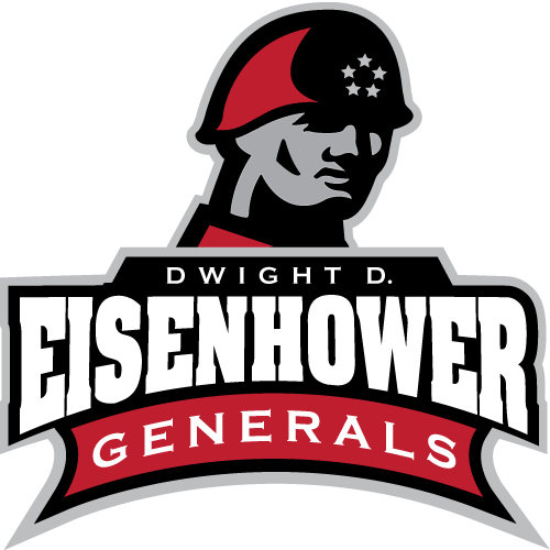 Eisenhower Junior High Logo