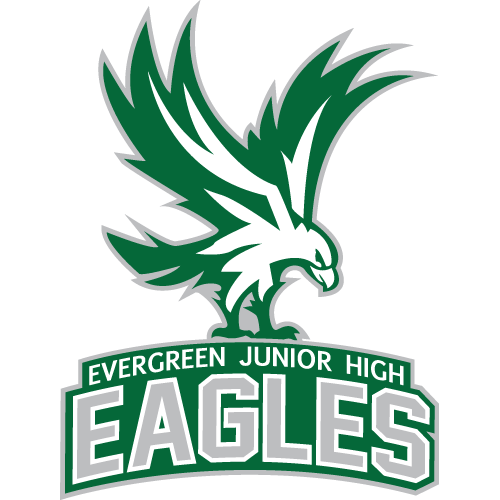 Evergreen Jr Logo