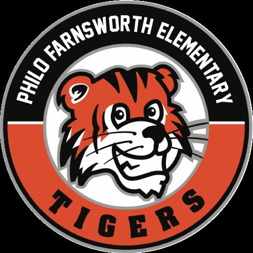 Farnsworth Elementary Logo
