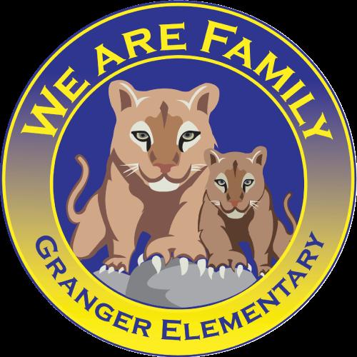 Granger Elementary Logo