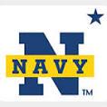 naval academy logo