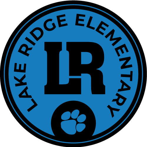 Lake Ridge Elementary Logo