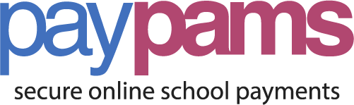 Pay for lunches and more online at PayPams.com.