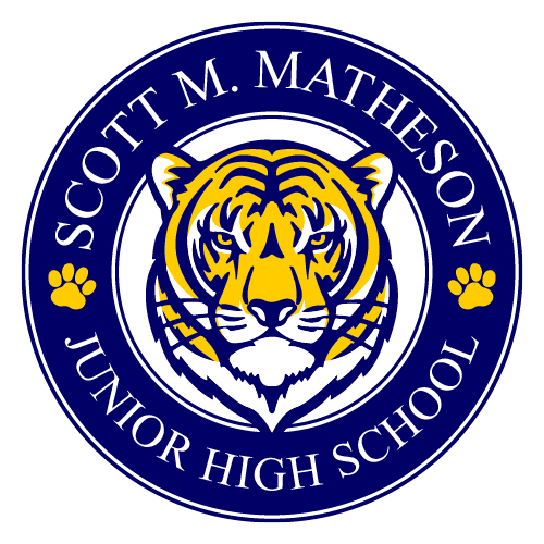 Matheson Junior High Logo