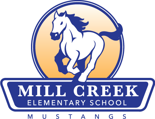 Mill Creek Elementary School Logo
