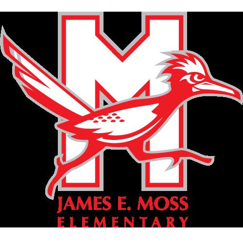 Moss Elementary Logo