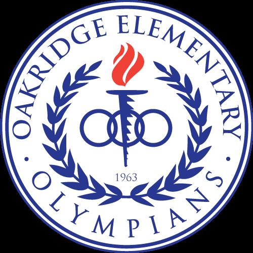 Oakridge Elementary Logo