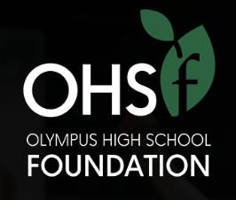 Olympus High Foundation logo