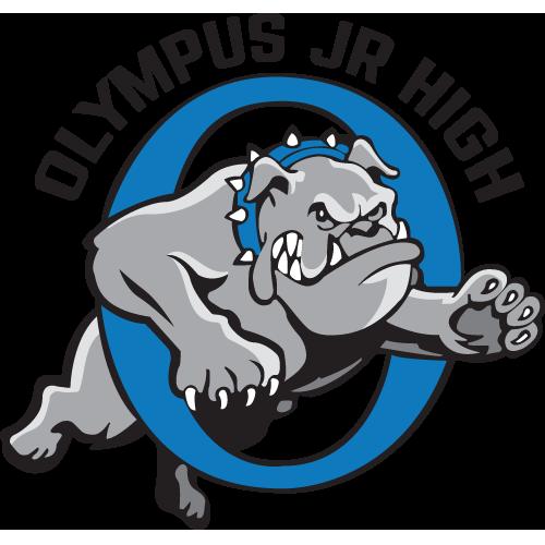 Olympus Jr Logo