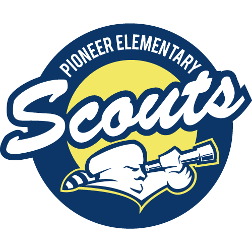Pioneer Elementary logo