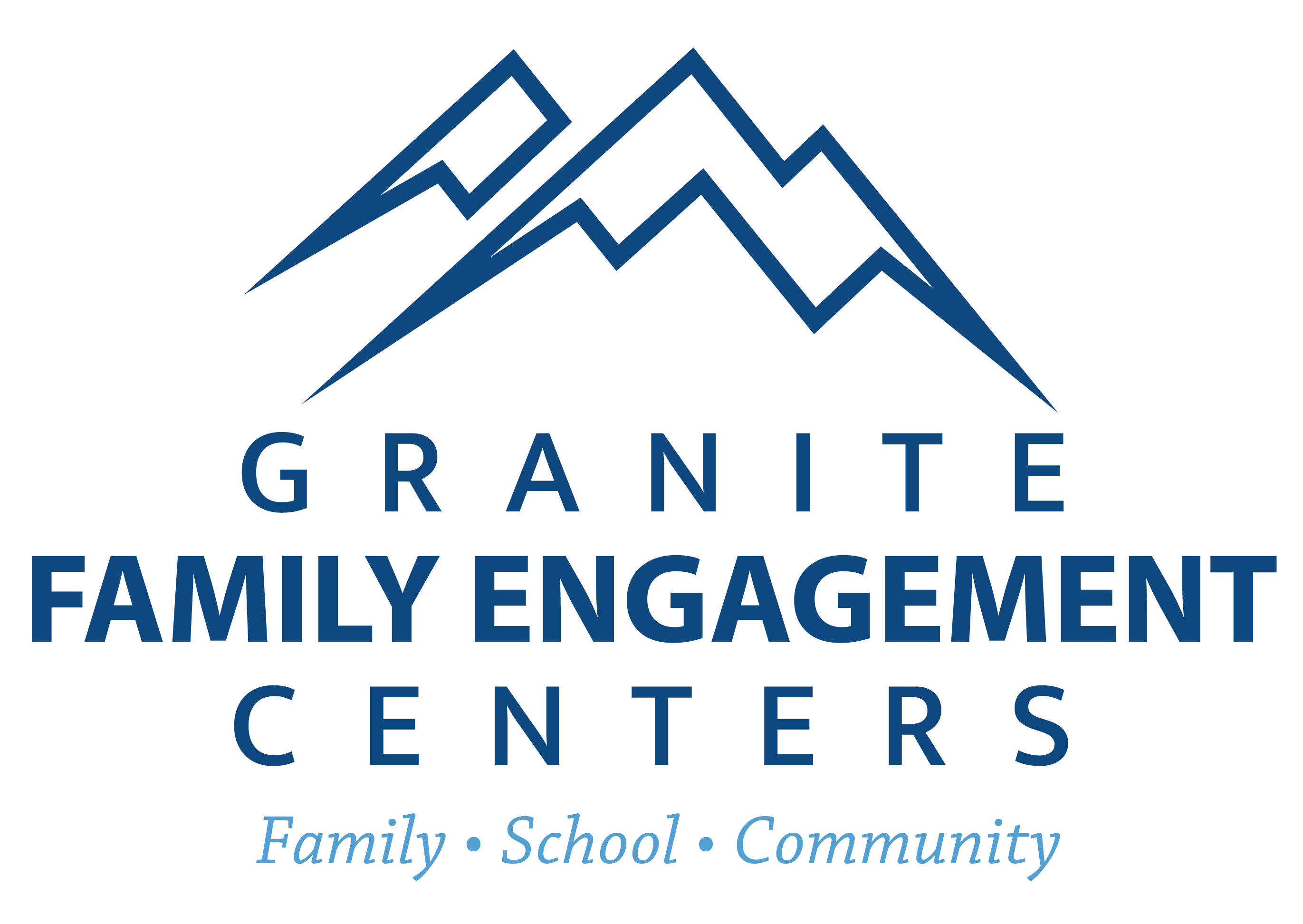 family engagement centers logo