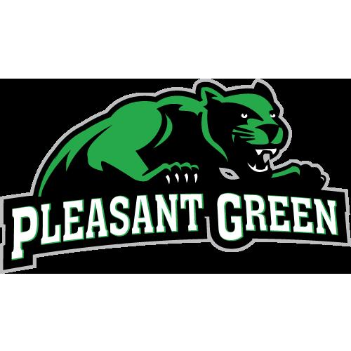 Pleasant Green Logo