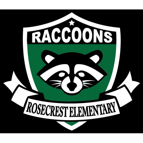 Rosecrest Elementary Logo