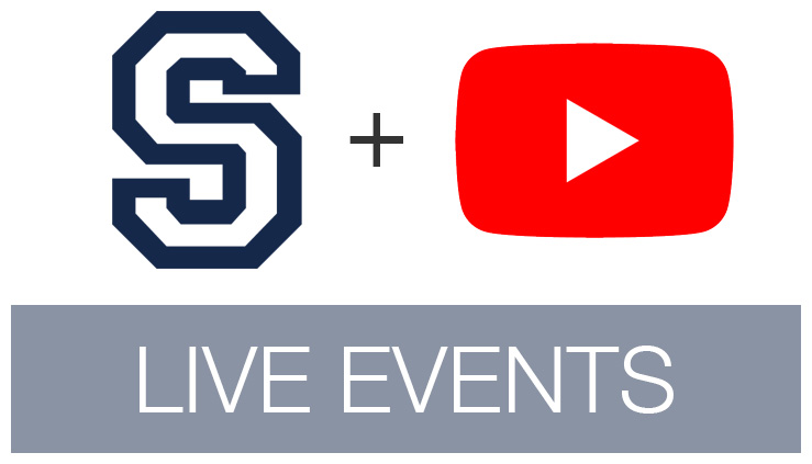 Skyline Live Events on YouTube