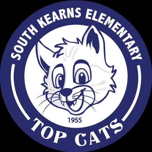 South Kearns Elementary School Logo
