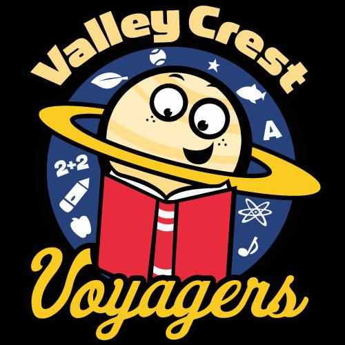 Valley Crest Elementary Logo