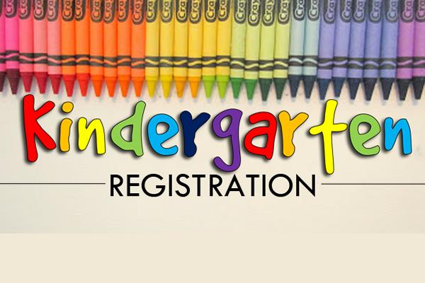 Image result for kindergarten registration 2021