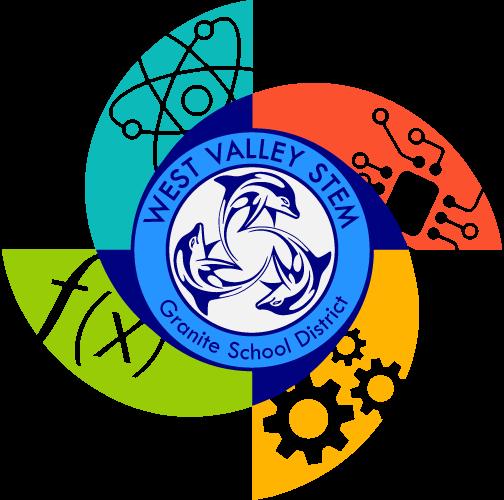 West Valley Stem Logo