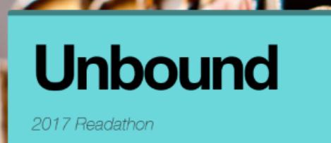 unbound-readathon-2017
